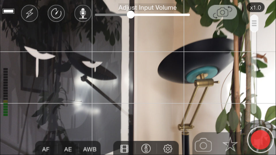 mp3.5 UIRight